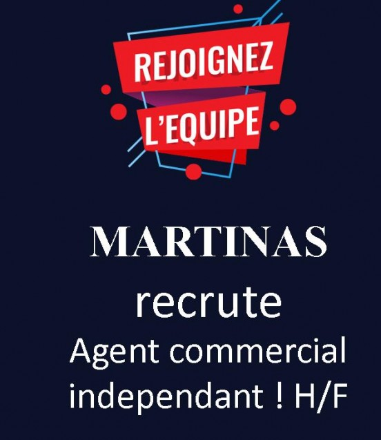 MARTINAS RECRUTE