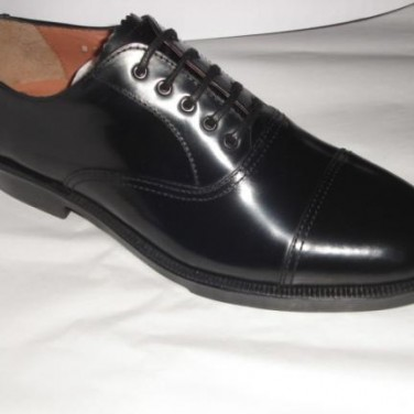 CHAUSSURES BASSES OXFORD