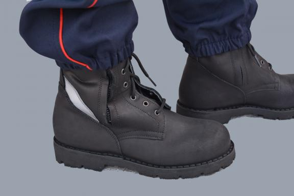 MULTI-PURPOSE FIRE BOOTS